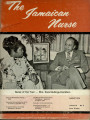 Jamaican Nurse  1975 Vol. 15 No.2