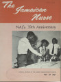 Jamaican Nurse 1981 Vol. 21 No. 1