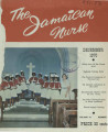 Jamaican Nurse 1970 Vol. 10 No. 3