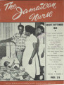 Jamaican Nurse 1964 Vol. 4  No. 2
