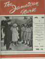 Jamaican Nurse  1965 Vol. 5 No. 1