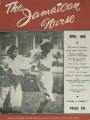 Jamaican Nurse 1964 Vol.4 No. 1