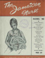 Jamaican Nurse 1965 Vol. 5 No. 3