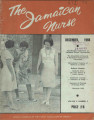 Jamaican Nurse 1966 Vol. 6 No. 3