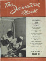 Jamaican Nurse 1968 Vol. 8 No. 3