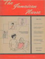 Jamaican Nurse 1974 Vol. 14 No.1
