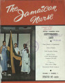 Jamaican Nurse 1969 Vol. 9 No. 2