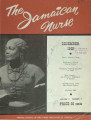 Jamaican Nurse 1969 Vol. 9 No. 3