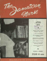 Jamaican Nurse 1970 Vol. 10 No. 1