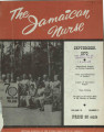 Jamaican Nurse 1970 Vol. 10 No. 2