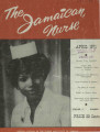 Jamaican Nurse 1971 Vol. 11 No. 1