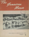 Jamaican Nurse  1982 Vol. 22 No. 1