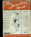 Jamaican Nurse 1962 Vol. 2 No. 1