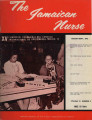 Jamaican Nurse 1973 Vol. 13 No. 2