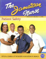 Jamaican Nurse 2006 Vol 44 Nos. 1-3