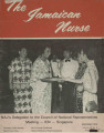 Jamaican Nurse 1975  Vol. 15 No. 3