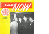 Jamaica Now Nov. 1959 Vol.2 No. 5
