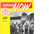 Jamaica Now Sept. 1959 Vol. 2 No. 3