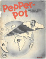 Pepperpot Vol.  IX, 1959