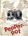 Pepperpot, Vol.  3, 1953