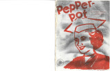 Pepperpot Vol. 8,  1958