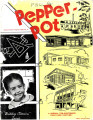 Pepperpot  Vol. IV, 1954