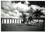 Main Library at UWI, Mona