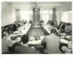 University Council Meeting 1954