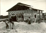Boiler house at the University College Hospital of the West Indies - (1)