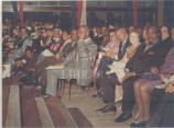 Installation of the Rt. Hon. Sir Hugh Wooding as Chancellor of the University of the West Indies,...