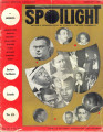 Spotlight Vol.22 No.12 1961