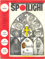 Spotlight Vol. 22 1961 Nos. 10 & 11