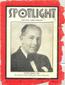 Spotlight Vol.11 No.5 1950