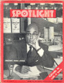 Spotlight Vol.22 No.2 1961