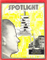 Spotlight Vol.22 No.3 1961