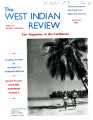 THE WEST INDIAN REVIEW_New Series_Vol. 7_No. 3_March 1962