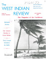 THE WEST INDIAN REVIEW_New Series_Vol. 4_No. 9_November 1959