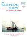 THE WEST INDIAN REVIEW_New Series_Vol. 5_No. 2_February 1960