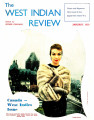 THE WEST INDIAN REVIEW_New Series_Vol. 4_No. 1_January 1959