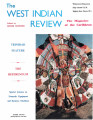 THE WEST INDIAN REVIEW_New Series_Vol. 5_No. 8_August 1960