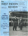 THE WEST INDIAN REVIEW_New Series_Vol. 4_No. 4_April 1959