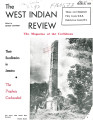 The West Indian Review_New Series_Vol. 3_No. 3 _March 1958
