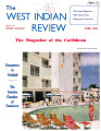 The West Indian Review_New Series_Vol. 3_No. 6_June 1958