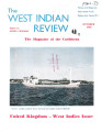 The West Indian Review_New Series_Vol. 5_No. 10_ October 1960