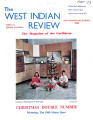 The West Indian Review_New Series_Vol. 5_No. 11 November-December 1960