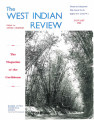 The West Indian Review_Vol.  7_No. 1_January 1962