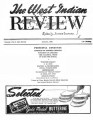 THE WEST INDIAN REVIEW_New Sreies_Vol. 3_No. 3_Autumn 1946