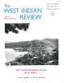 THE WEST INDIAN REVIEW_New Series_Vol. 7_No. 6_June 1962