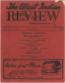The West Indian Review_New Series_Vol. 4_No. 4_Last quarter 1947