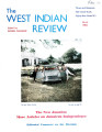 THE WEST INDIAN REVIEW_New Series_Vol. 7_No. 5_MAY 1962
